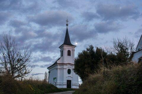 Szent Donát-kápolna