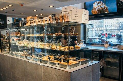BITE Bakery Café - Nyugati