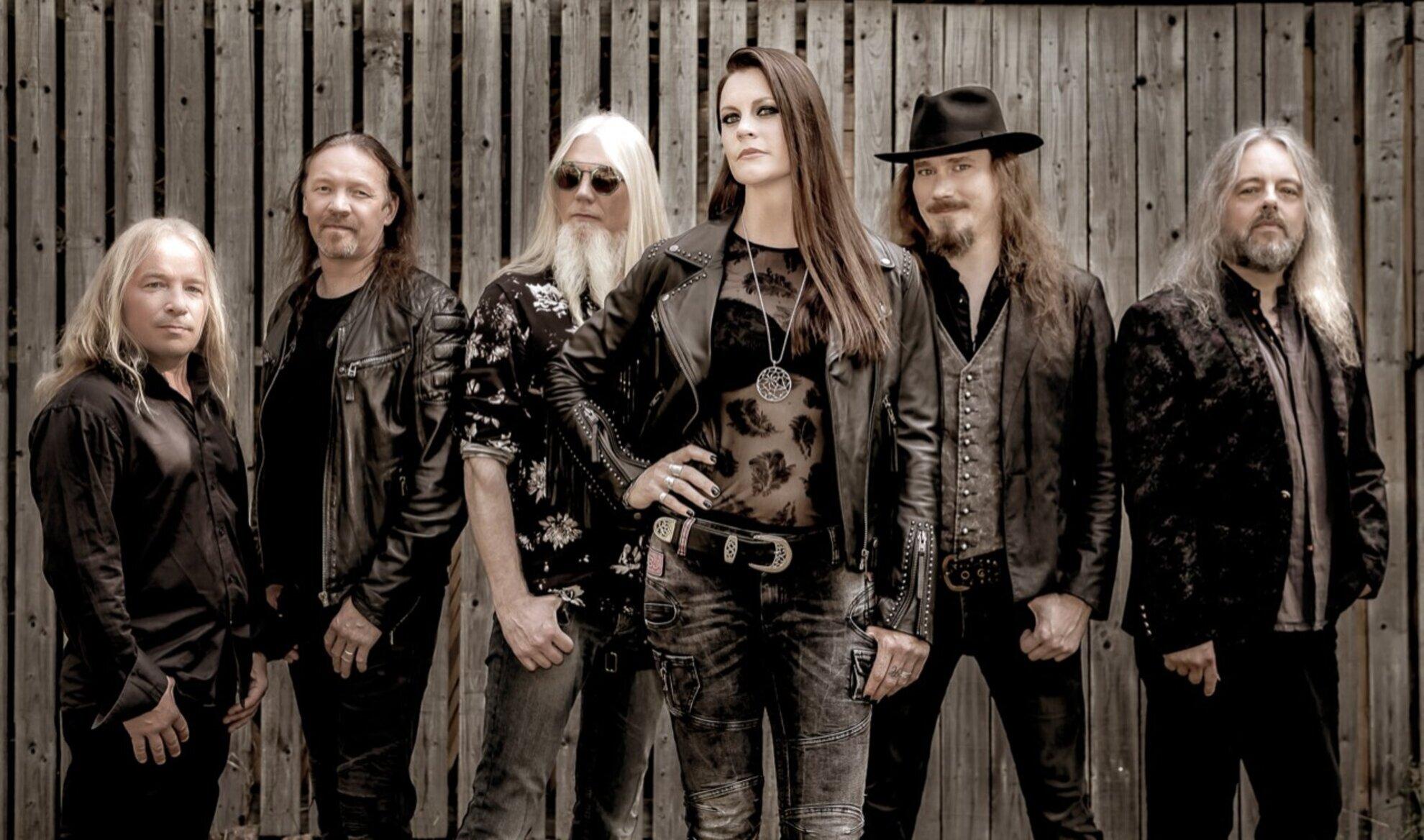 Nightwish (FIN)