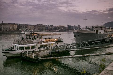 BKK Boat Service
