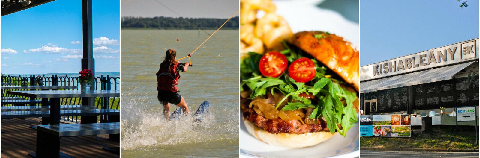100 jó hely a Balatonon 2015-ben II.rész – Keszthely, Badacsony és a Káli-medence