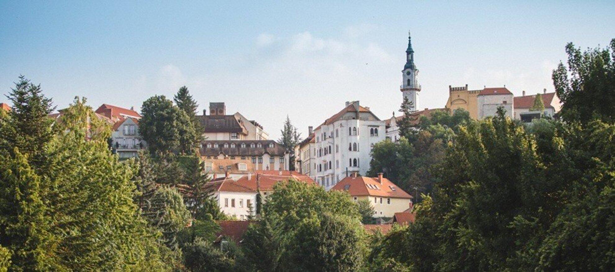 Veszprém Félmaraton 2019