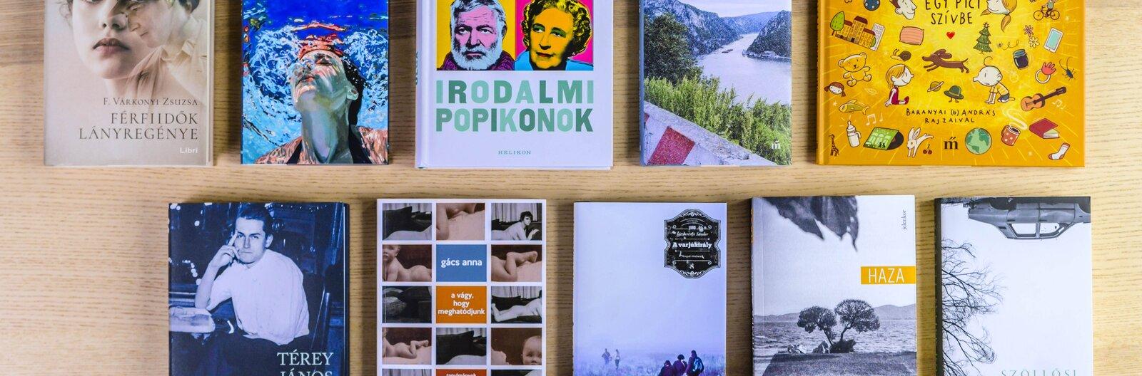 Ajándékozz irodalmat! – 10 könyv, amit érdemes a fa alá csempészned