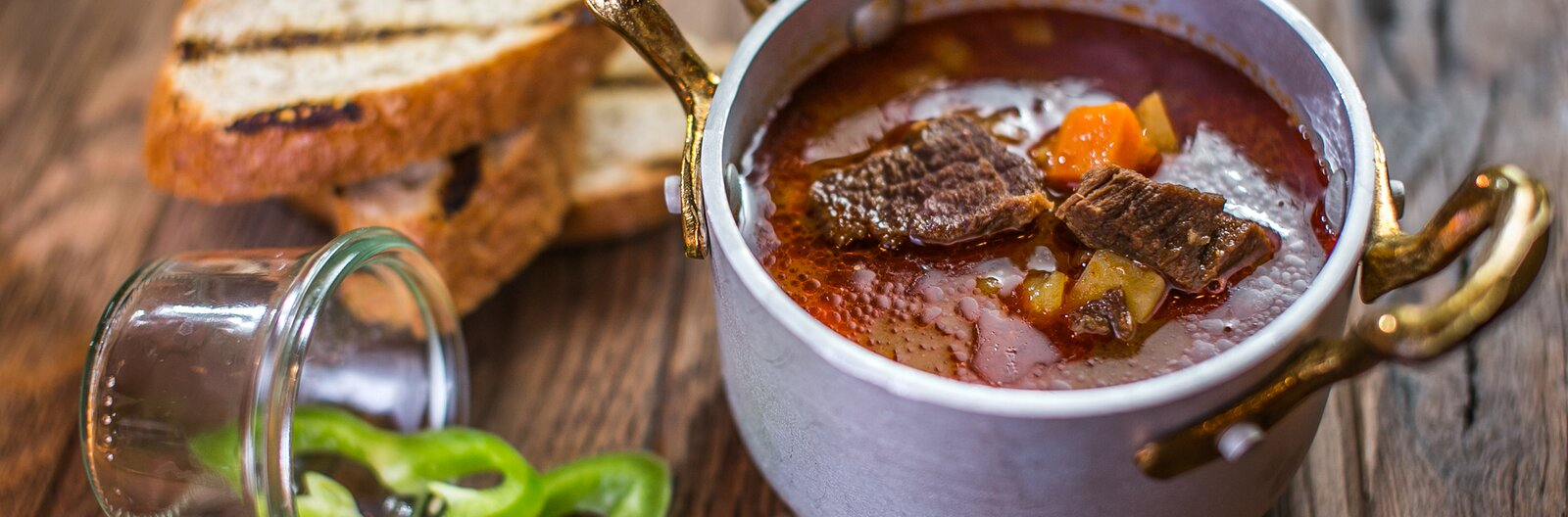 5 must-try goulash soups served in Budapest