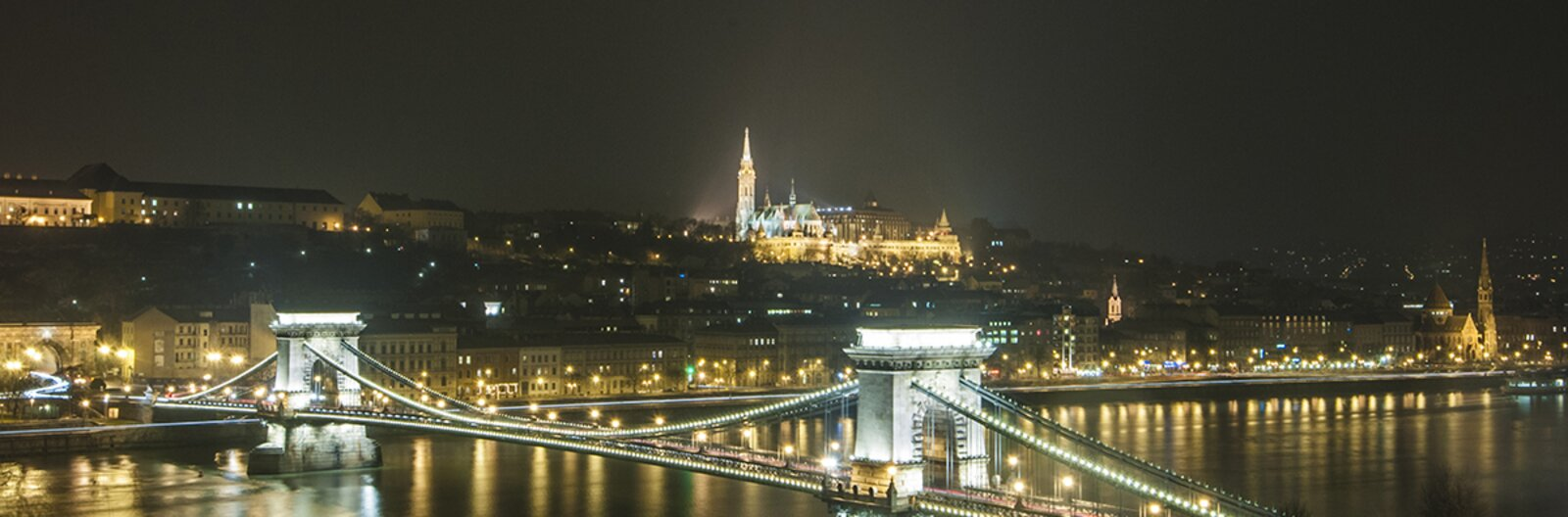Sightseeing trips in Budapest
