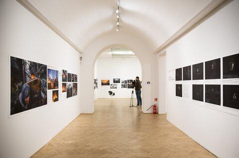 Robert Capa Kortárs Fotográfiai Központ