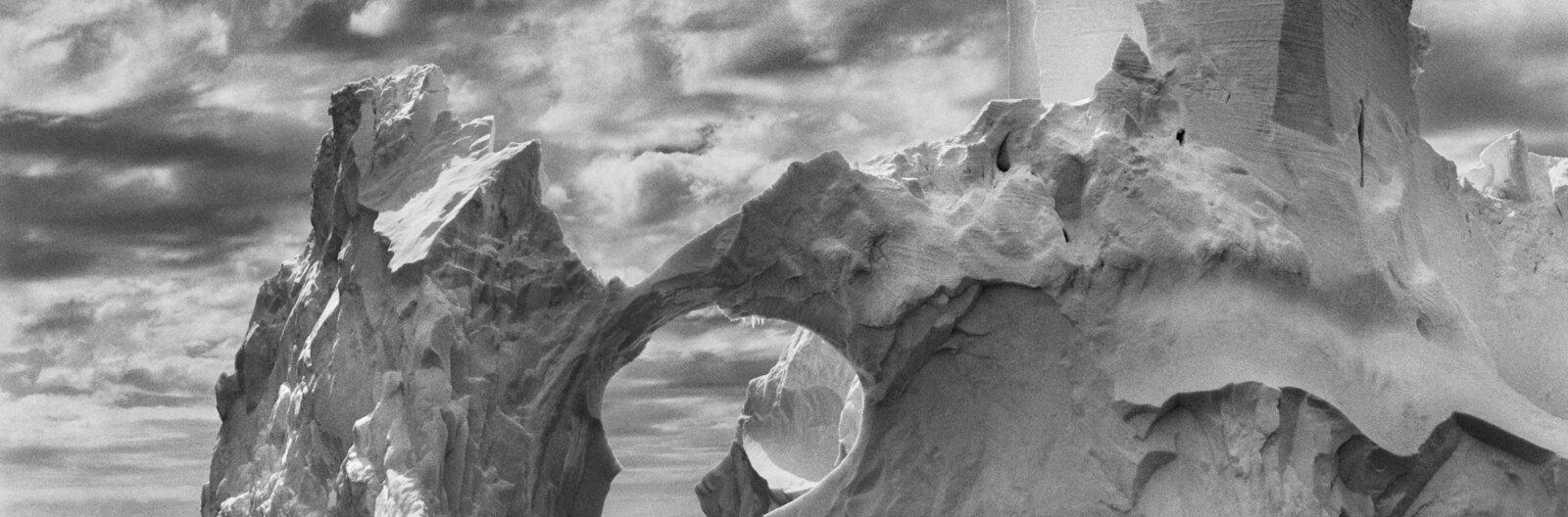 Sebastião Salgados Budapest exhibit shows our planet