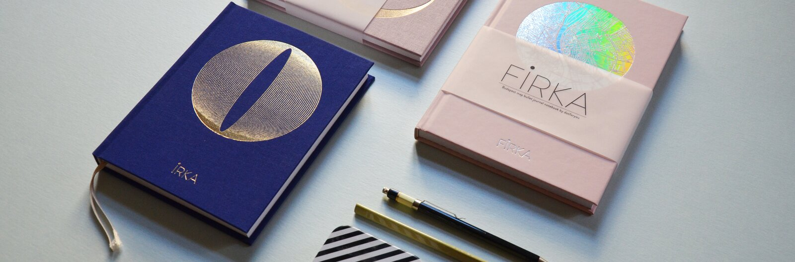 A 6 legszebb határidőnapló hazai designerektől