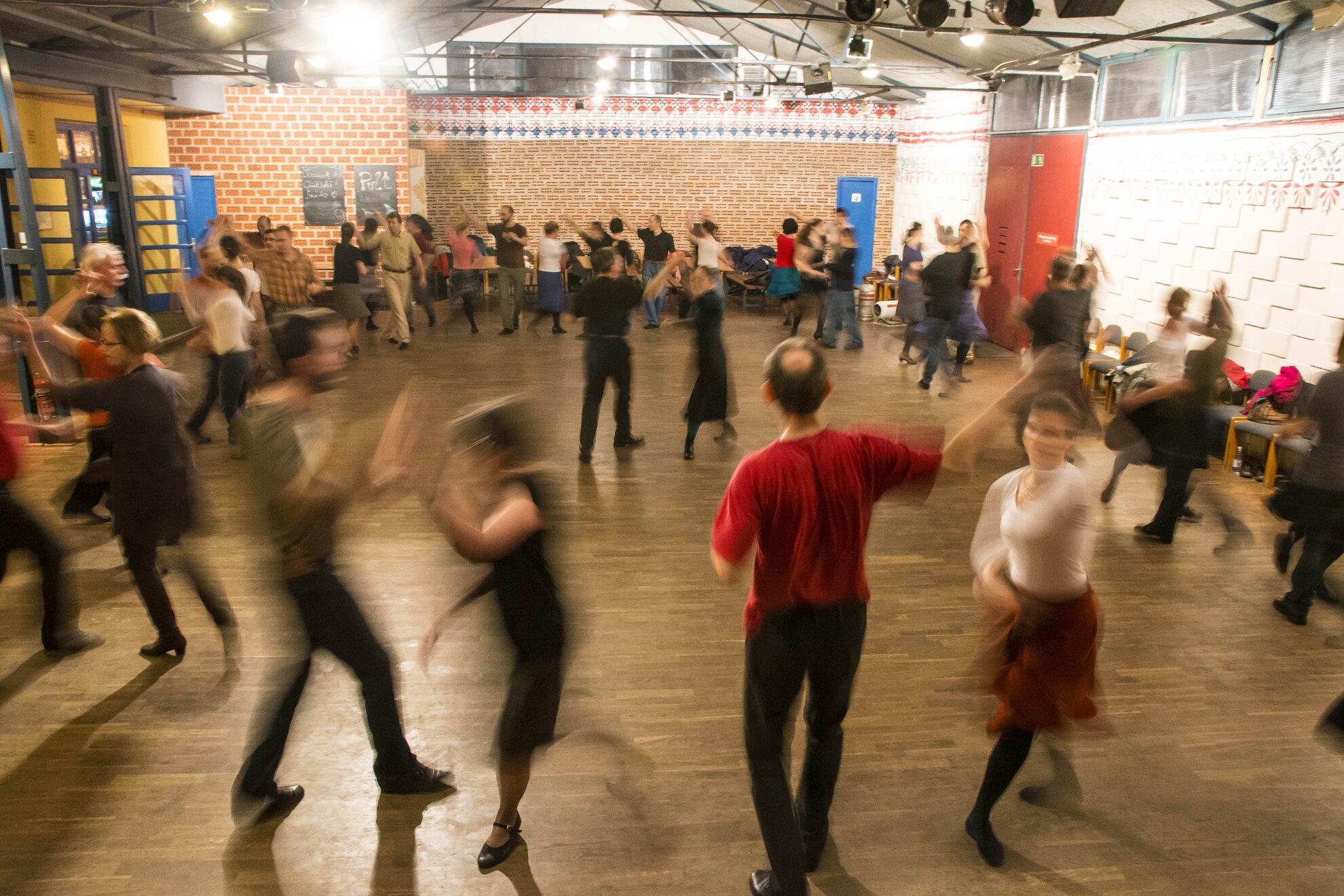 FONÓ25 Folk Capital – concert and dance house