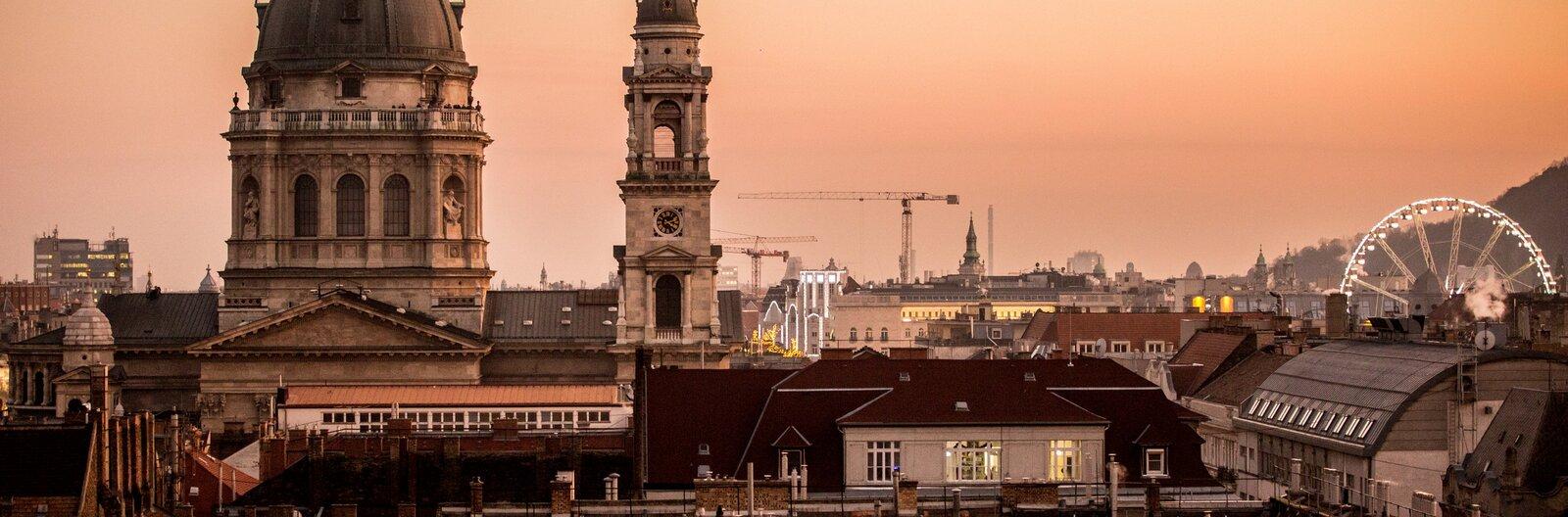 Kis budapesti kerülethatározó – V. kerület