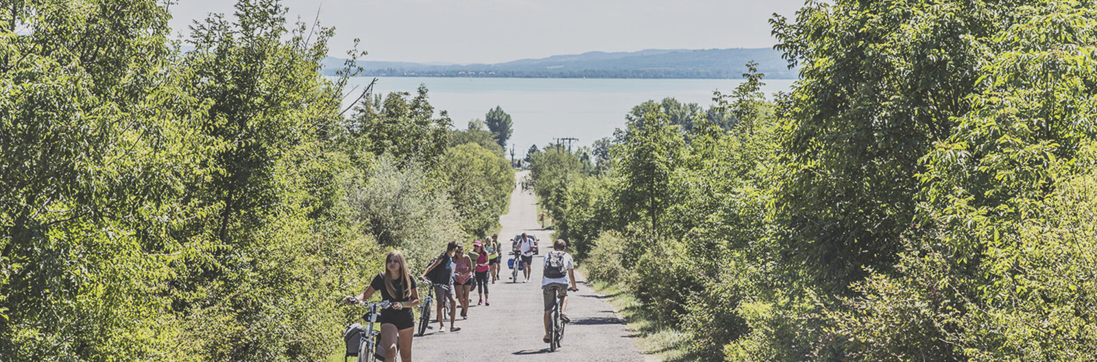 8 great rest stops on the Balaton Bike Ring