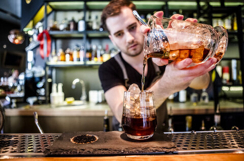 GoodSpirit Whisky & Cocktail Bar
