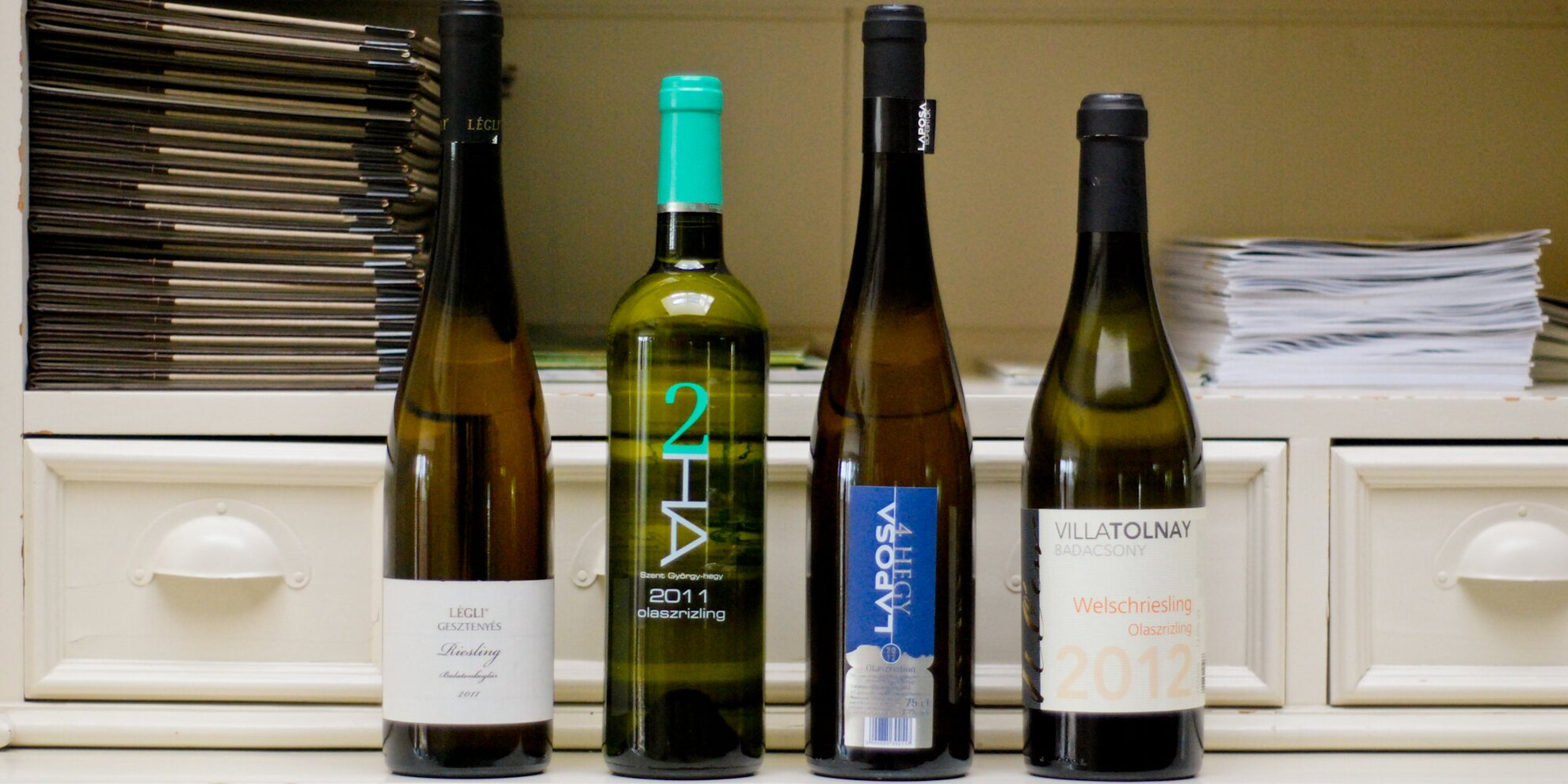 Join the Riesling Side!