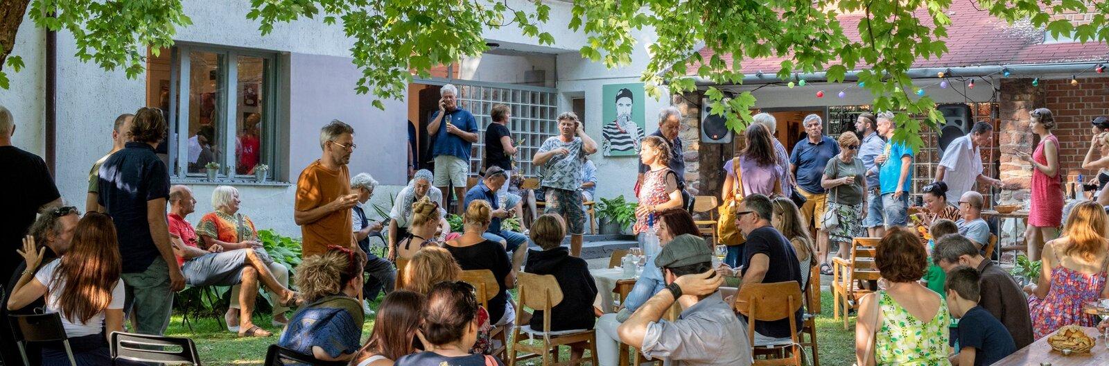 Ne menj haza kortárs nélkül! – Kiállítások és galériák, amiket még e nyáron látni kell