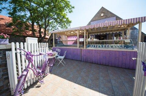 Levendula Ice-cream Parlour