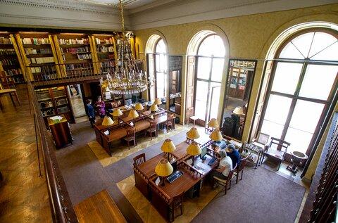 Petőfi Irodalmi Múzeum (PIM)