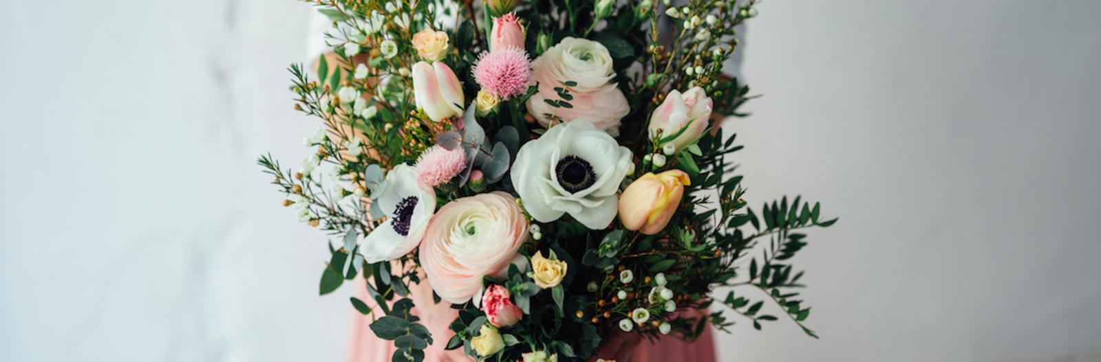 6 budapesti virágbolt tavaszra
