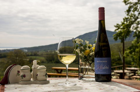 Istvándy Winery