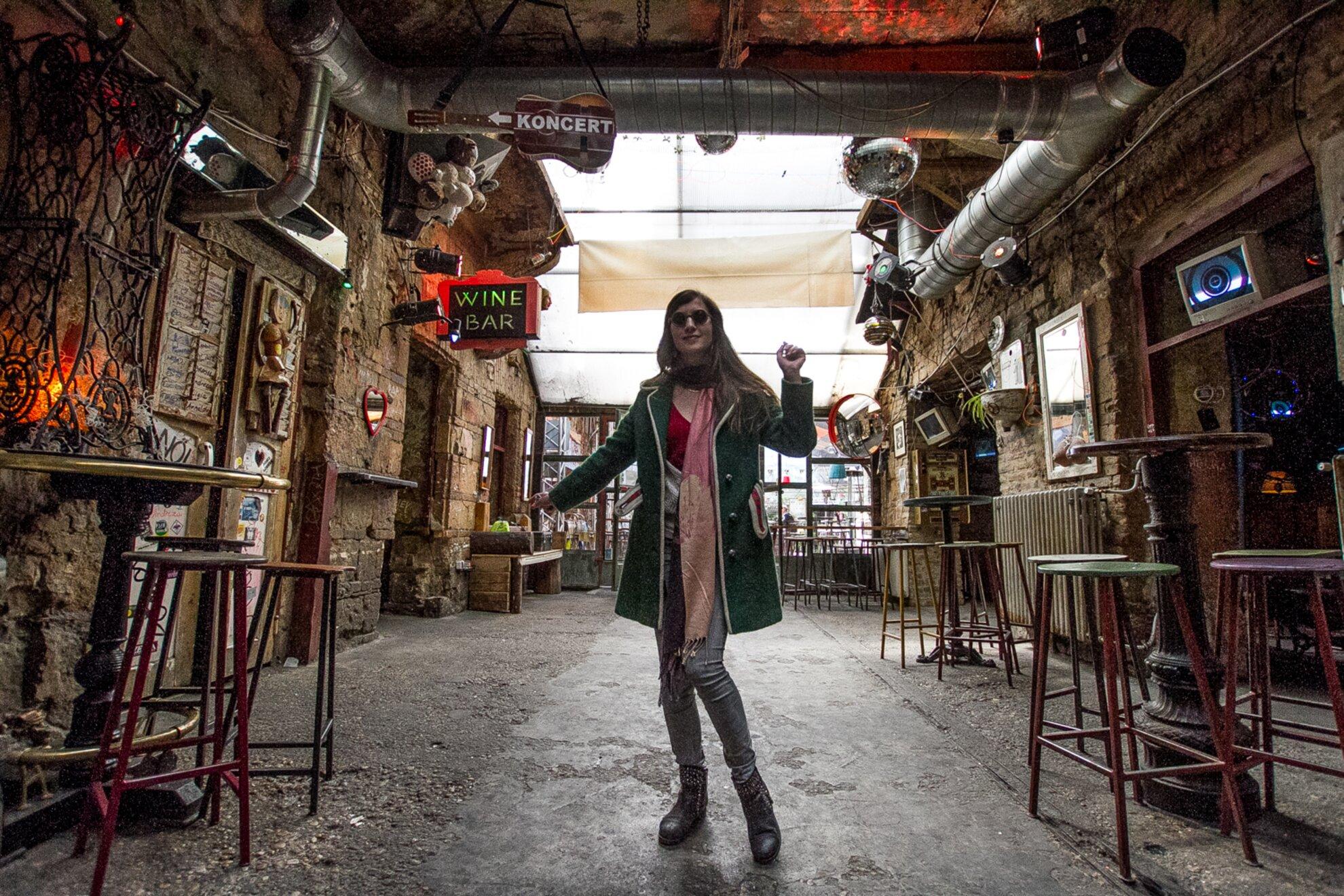 Budapest's 10 best music bars