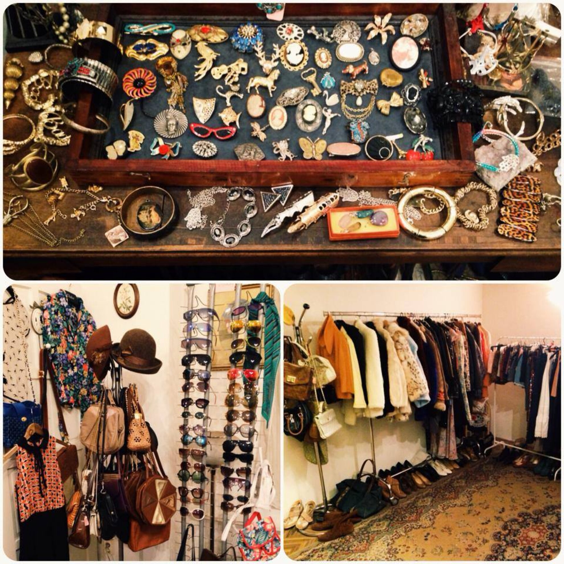 The Best Second Hand Shops And Vintage Stores In Budapest