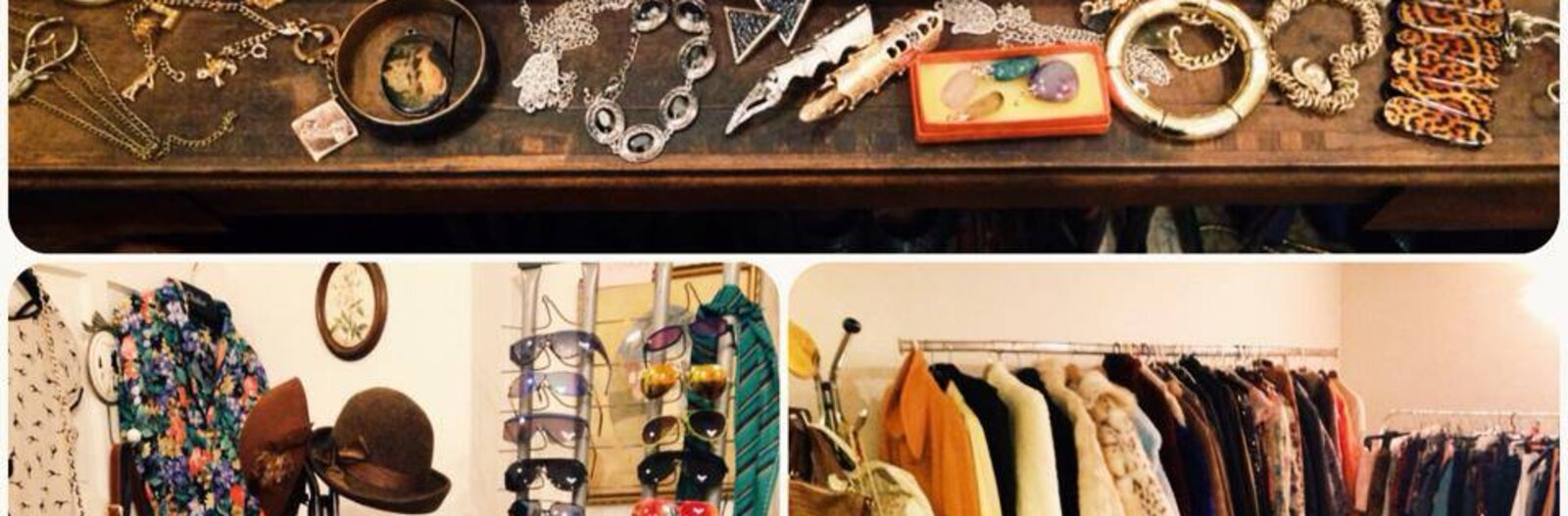 The best second-hand shops and vintage stores in Budapest