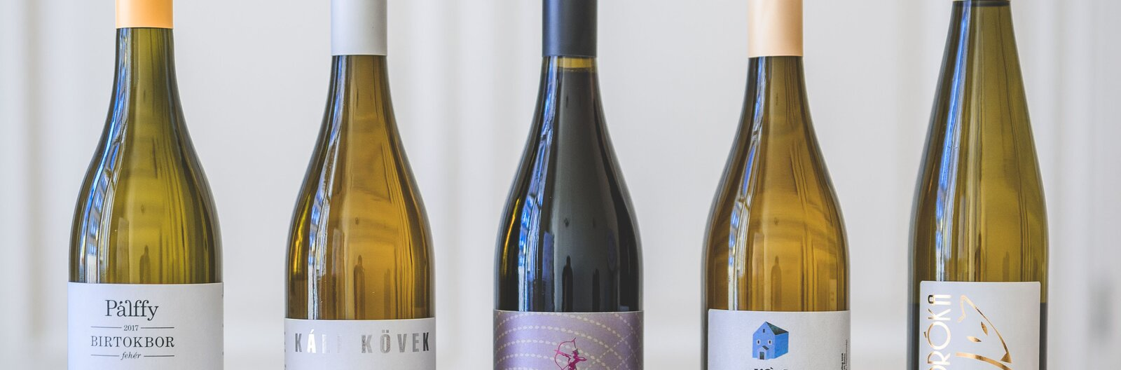 5 wines from Káli-medence to try this autumn