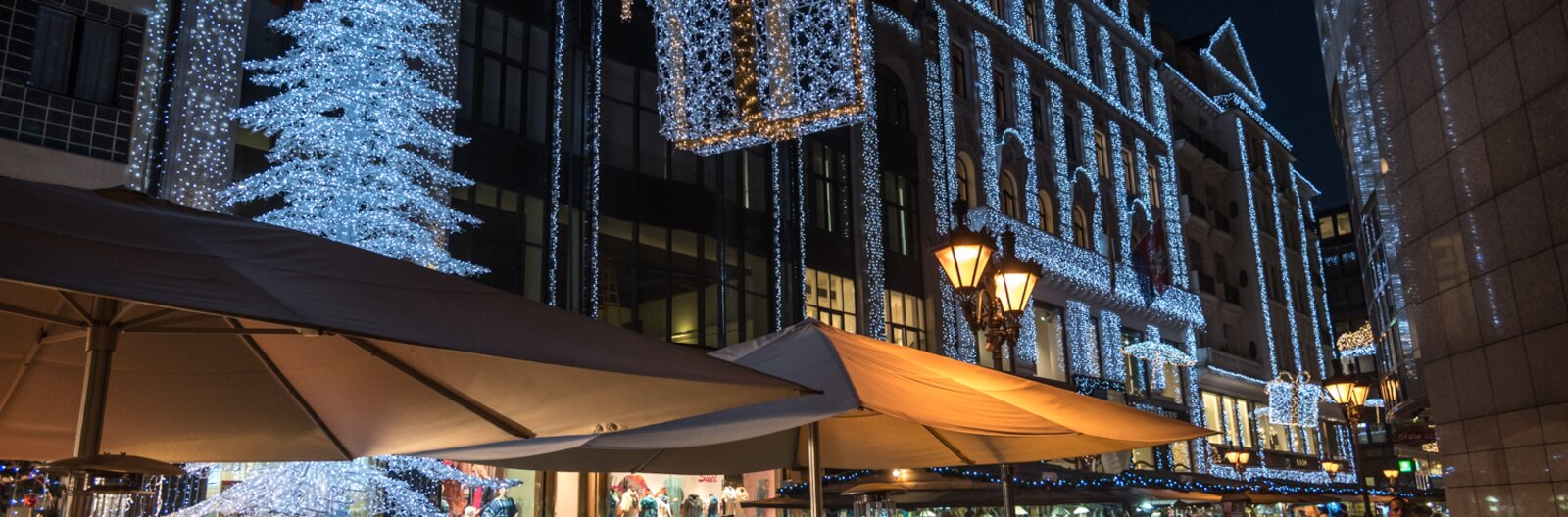 Top 10 Christmas fairs of Budapest in 2016
