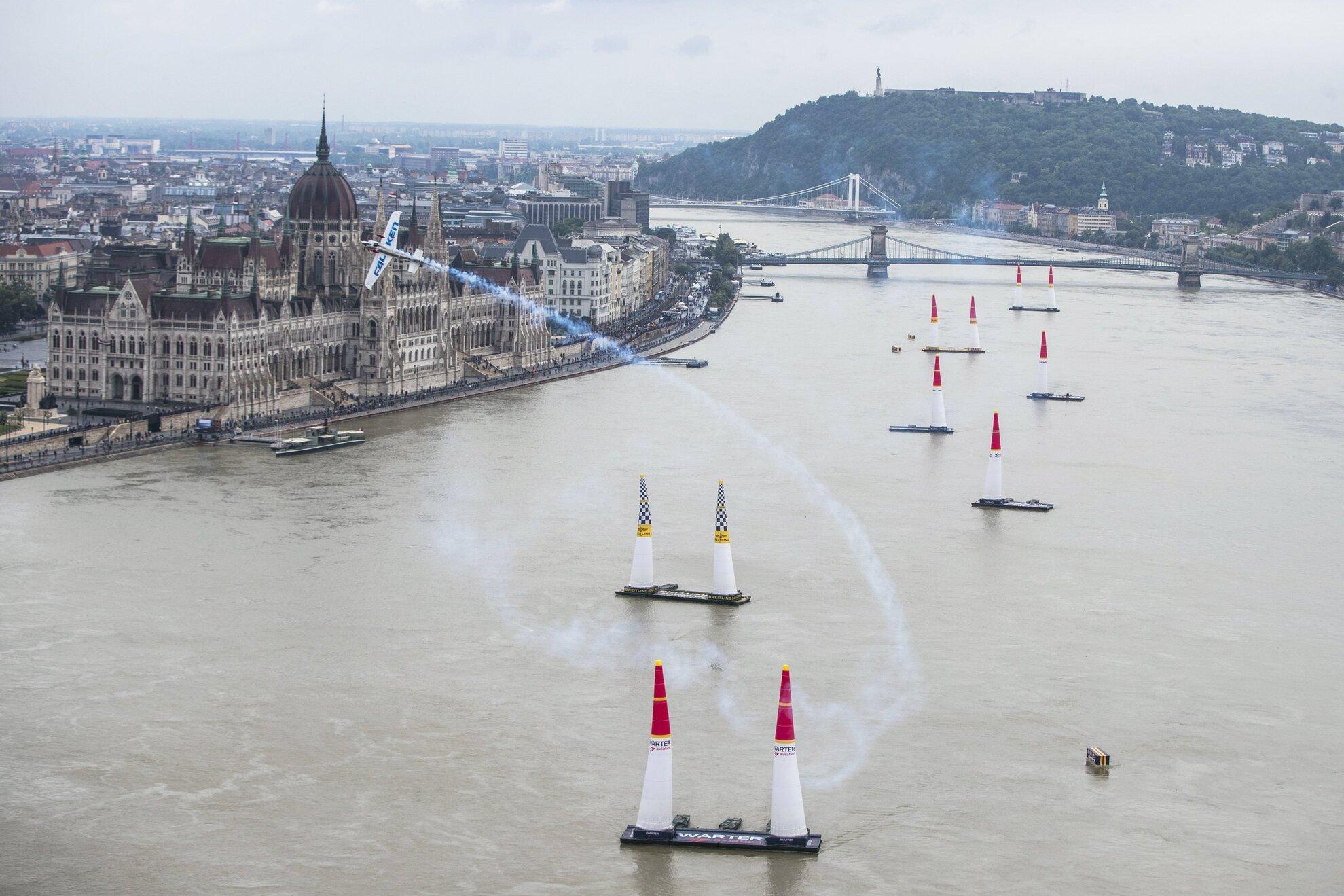 2017 calendar of Budapest festivals and events