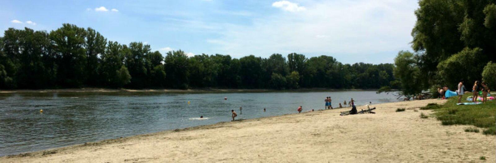 10 best spots for waterside fun on the Danube Bend
