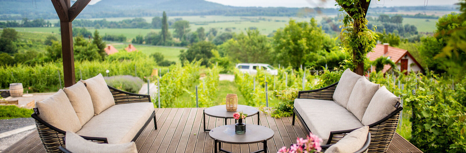 9 Balaton wine bars with lively events this autumn