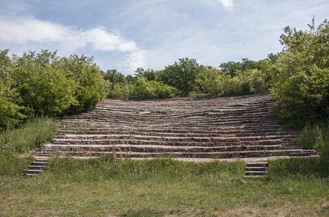 Alsóörsi Amfiteátrum