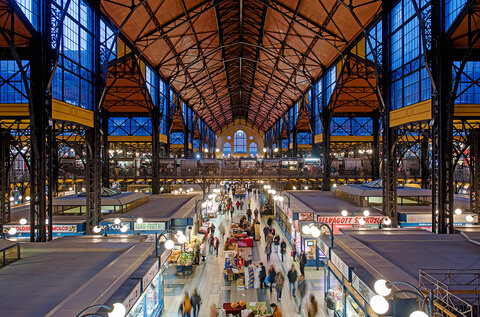 Központi Vásárcsarnok