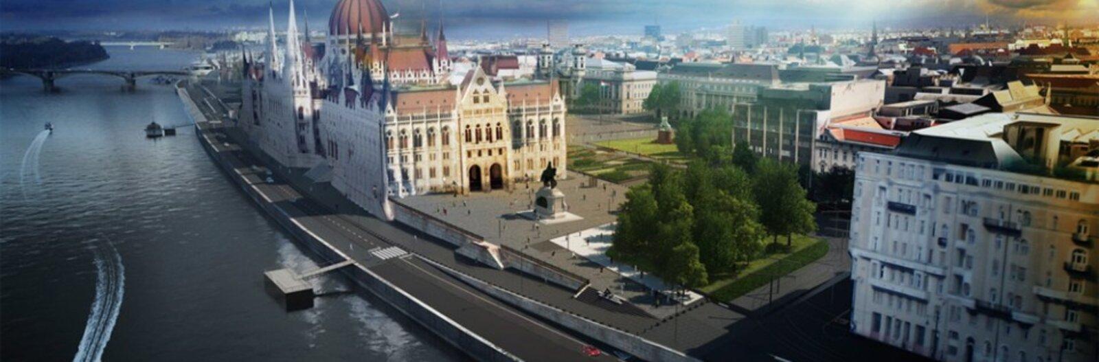Budapest 2014: így változik a város idén