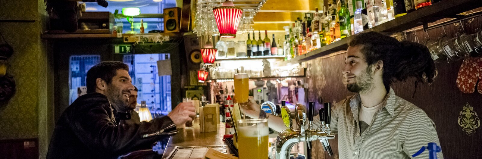 10 top places for a Christmas drink in Budapest