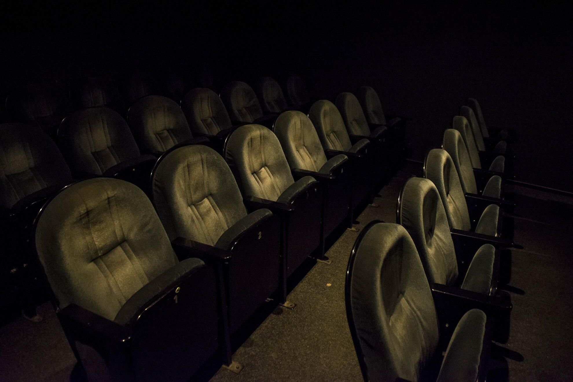 Halloween a Bem moziban