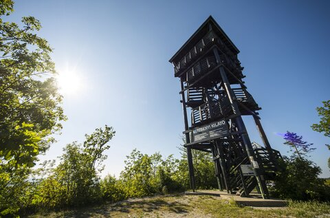 Berzsenyi Lookout Tower