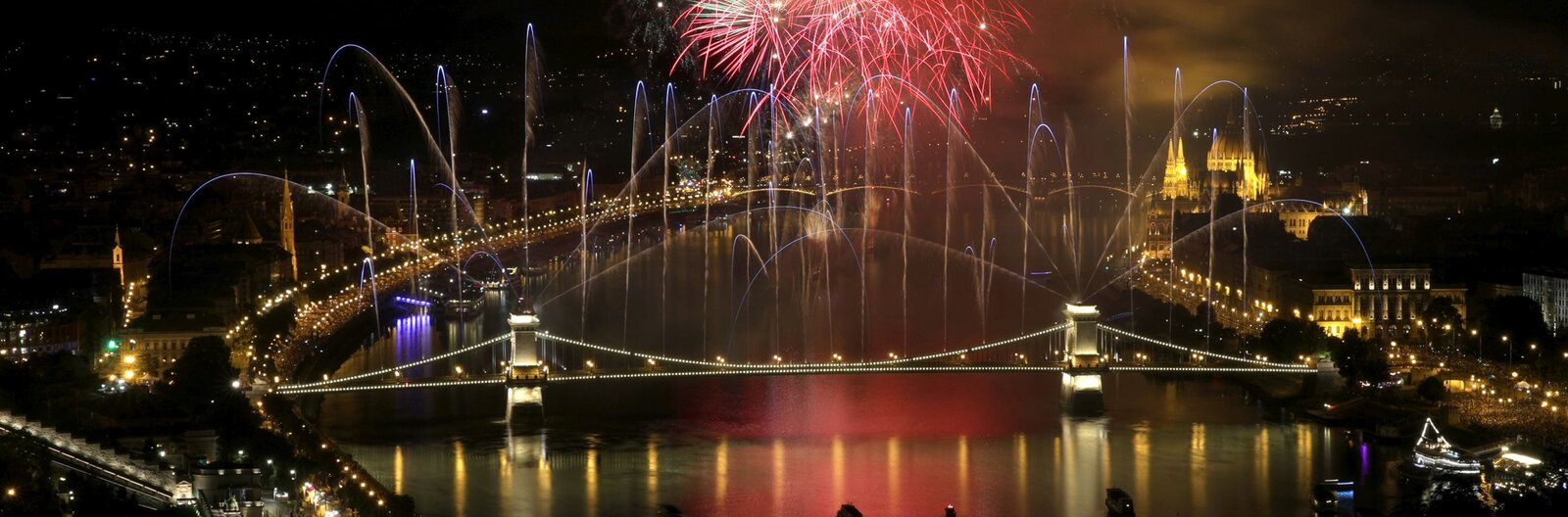 Best things to do in Budapest on New Year's Eve – our top 50!