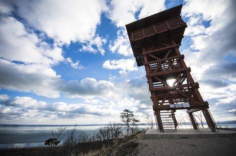 Batsányi Observation Tower
