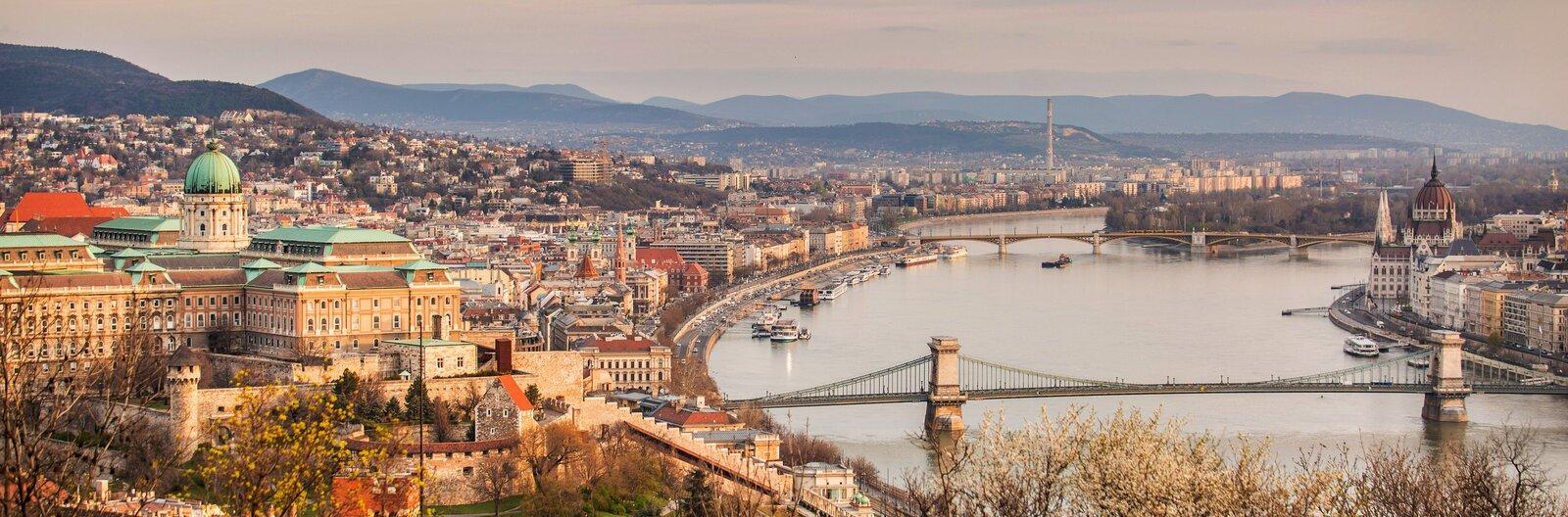 12 kihagyhatatlan program a Budapesti Tavaszi Fesztiválon