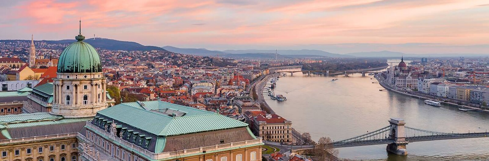 50 best things to do in Budapest in summer