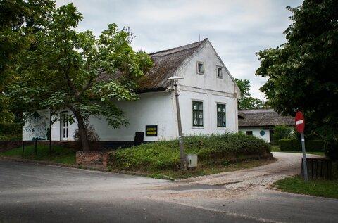 Szántódpuszta Tourist and Cultural Center