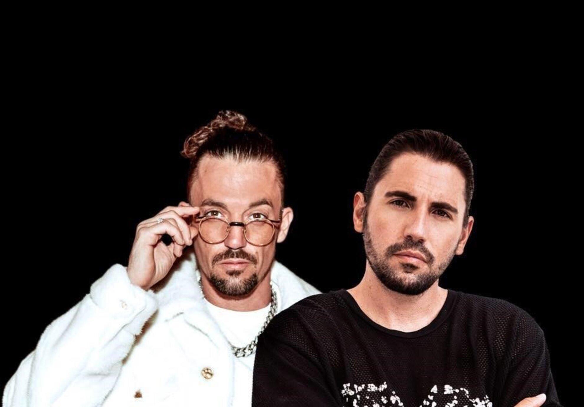 Dimitri Vegas & Like Mike – Strand Fesztivál