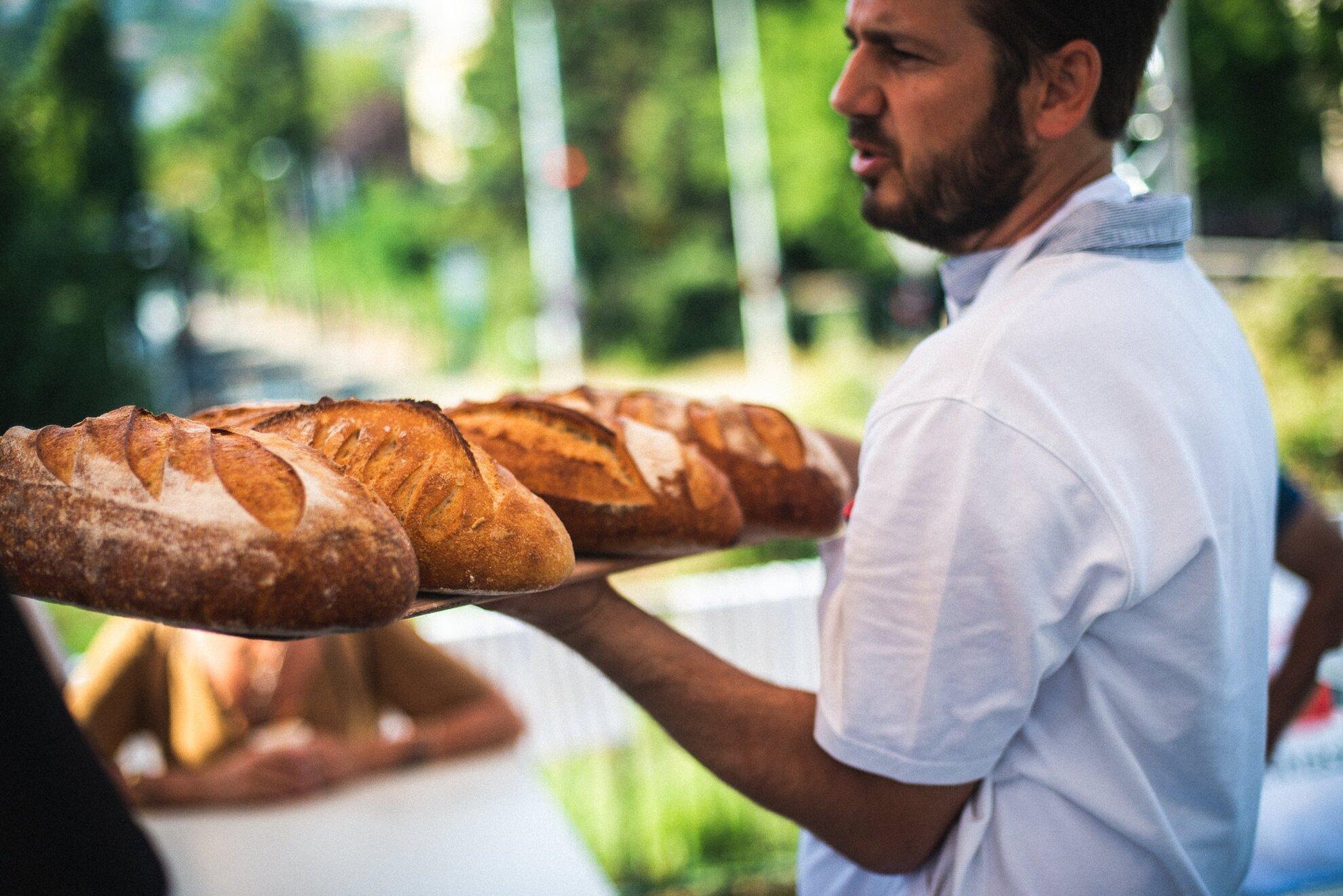 Kenyérlelke Bread Festival