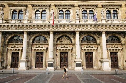 Budapest Corvinus University (BCE)