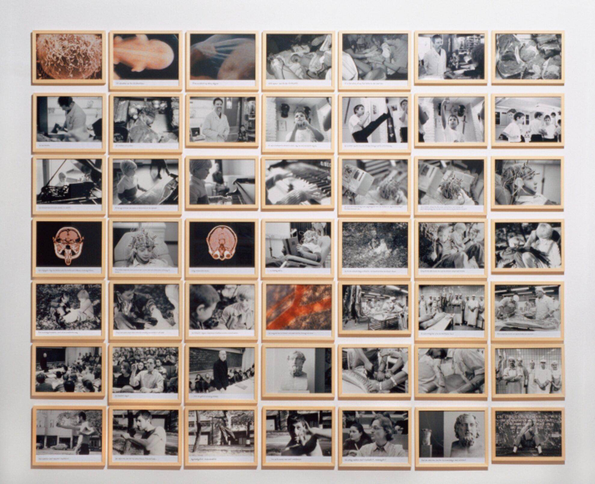 Időgép. Új válogatás a Ludwig Múzeum gyűjteményéből