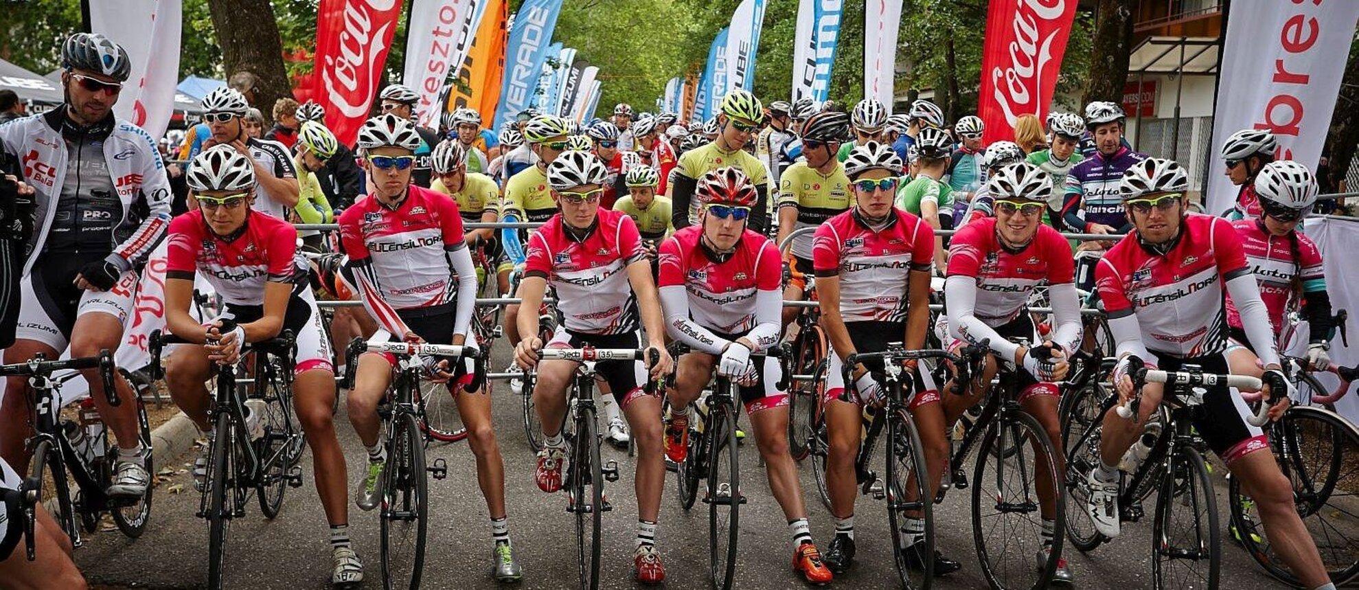 Vuelta BringaMánia Tour de Balaton