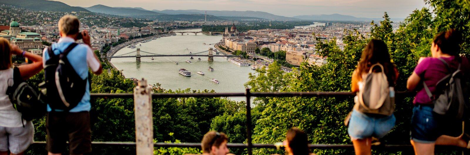 Budapesti bakancslista – 23 programötlet a nyári hónapokra