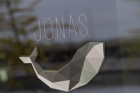 Jónás Kézműves Sörház