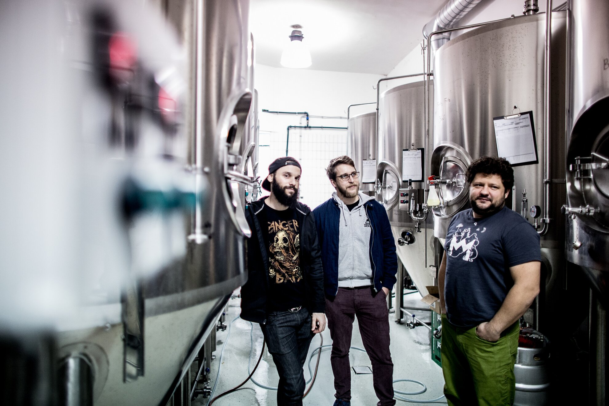 """""""Ez a rendezvény megelőzi a korát"""" – interjú a Budapest Beer Week szervezőivel"""