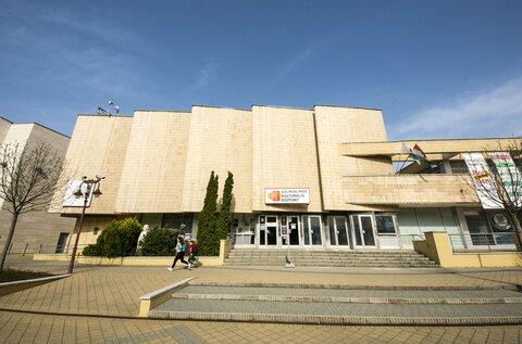 Kálmán Imre Cultural Centre